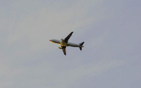 samolot legoland